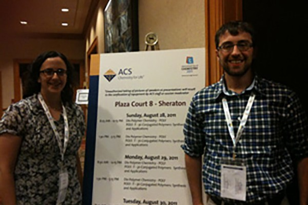 Fall ACS Meeting