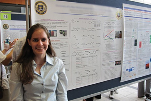 REU Symposium at Hope College