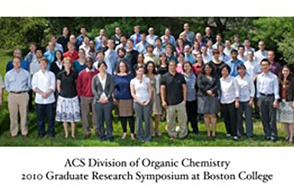 ACS DOC Graduate Research Symposium