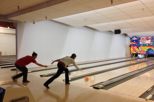 McNeil - Soellner Bowling