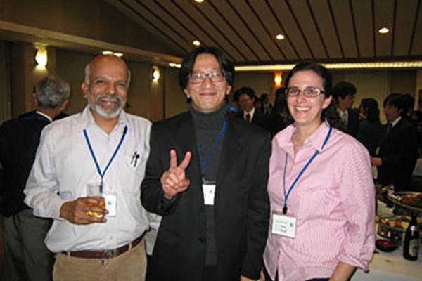 UM-Nagoya Symposium